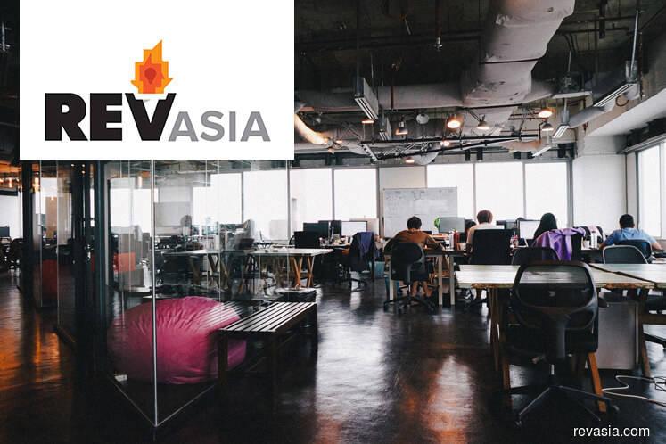 收购Orissa Wicomm股权 提振Rev亚洲涨2.7%